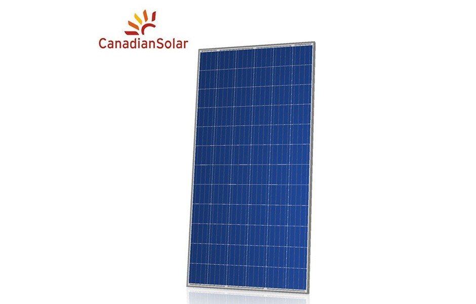 Products for Solar installers canada