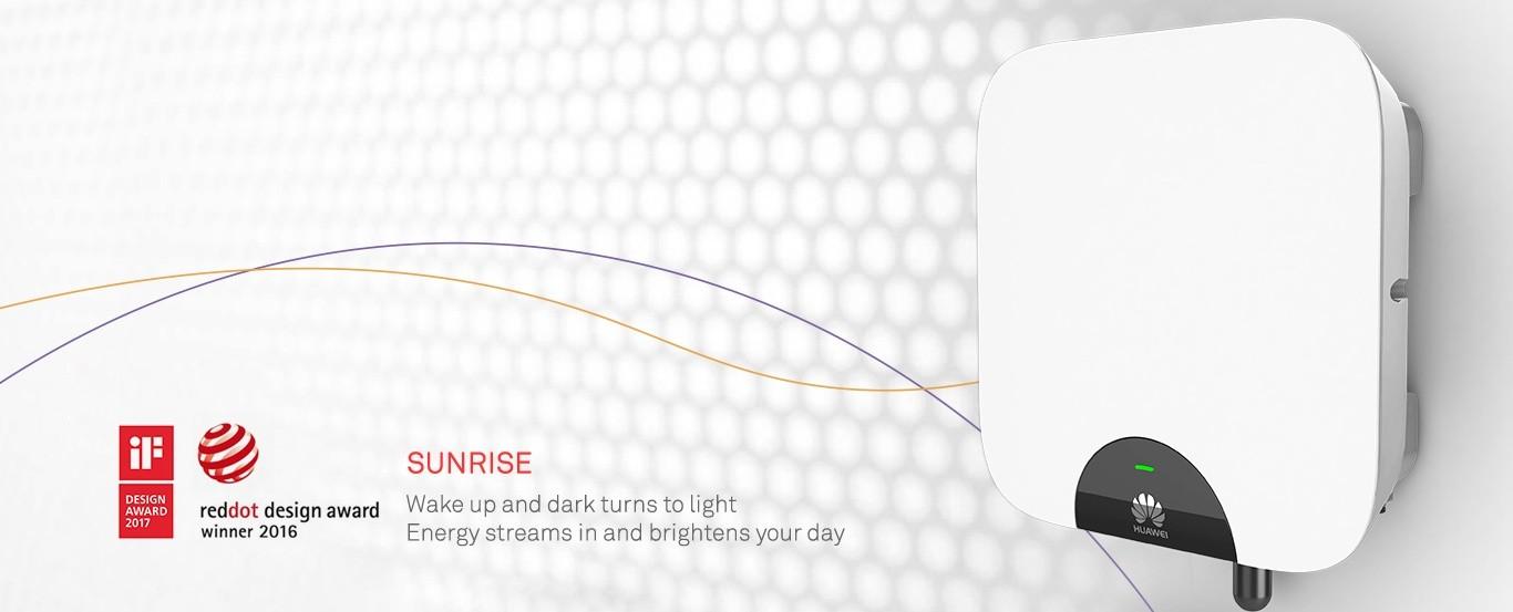 ABB solar inverter Ausgreensolar